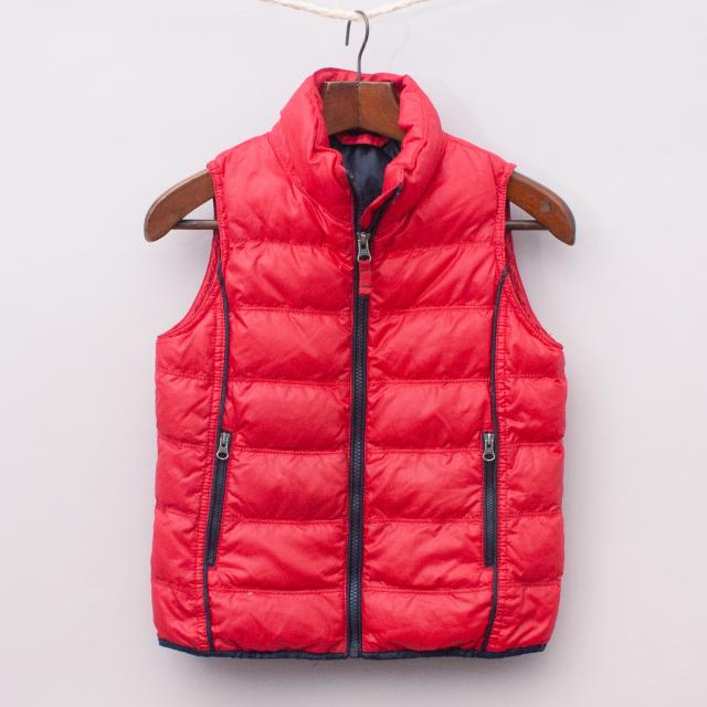 Antarctic Research Padded Vest