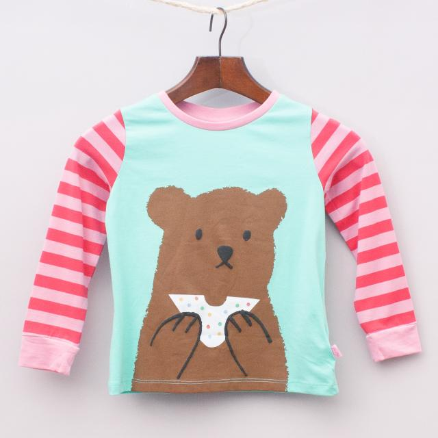 "Peter Alexander Bear Long Sleeve ""Brand New"""