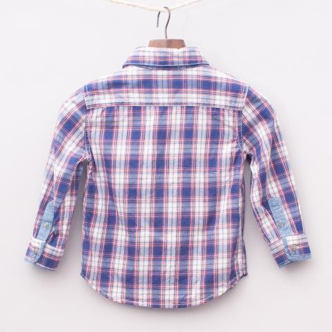 Cotton On Plaid Shirt