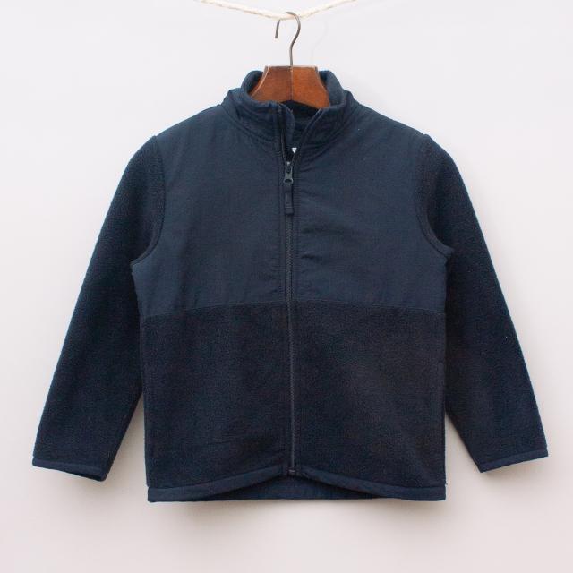 The Children's Place Fleece Jacket