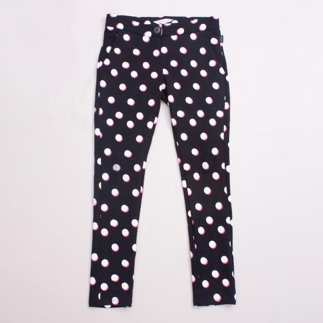Little Marc Jacobs Polka Dot Pants