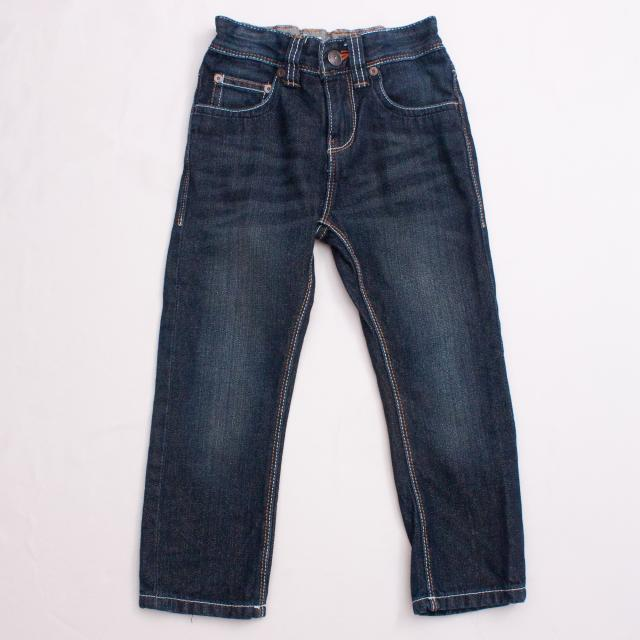 Next Dark Denim Jeans