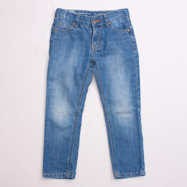 Oshkosh Distressed Jeans