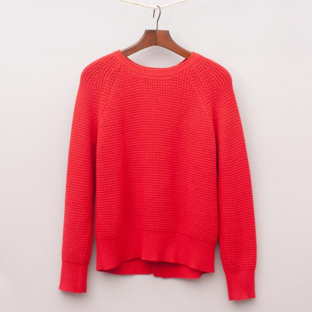 """Seed Woven Jumper """"Brand New"""""""