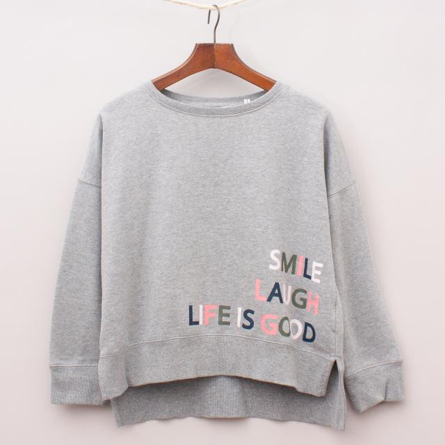Cotton On Printed Jumper