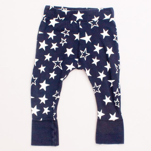Milky Star Leggings