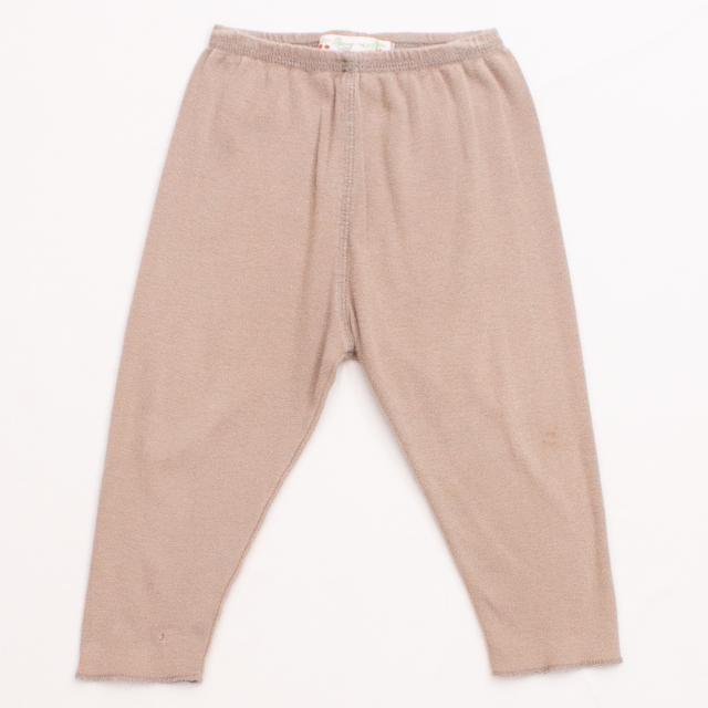 Bonpoint Brown Leggings