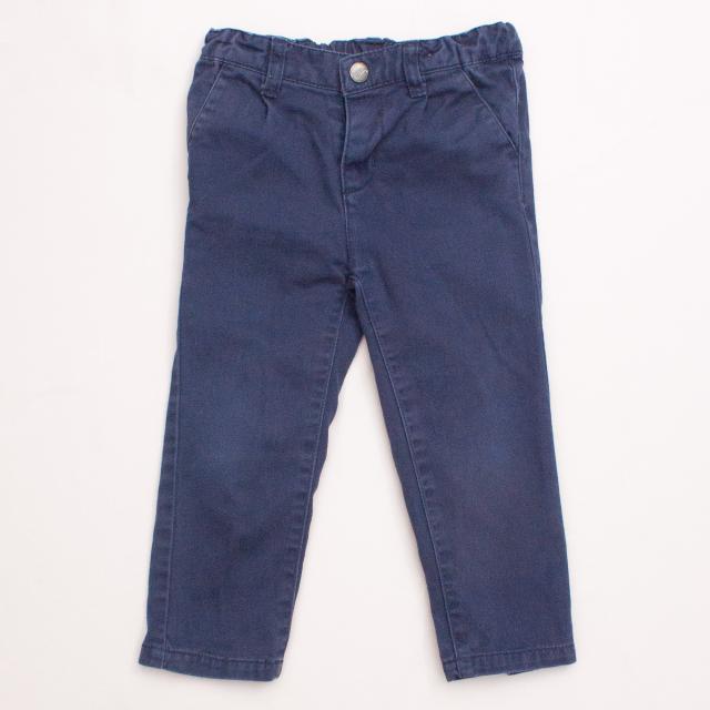 Noukies Blue Pants
