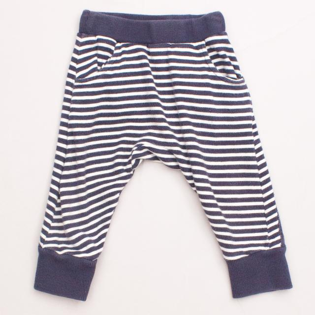 Seed Striped Pants