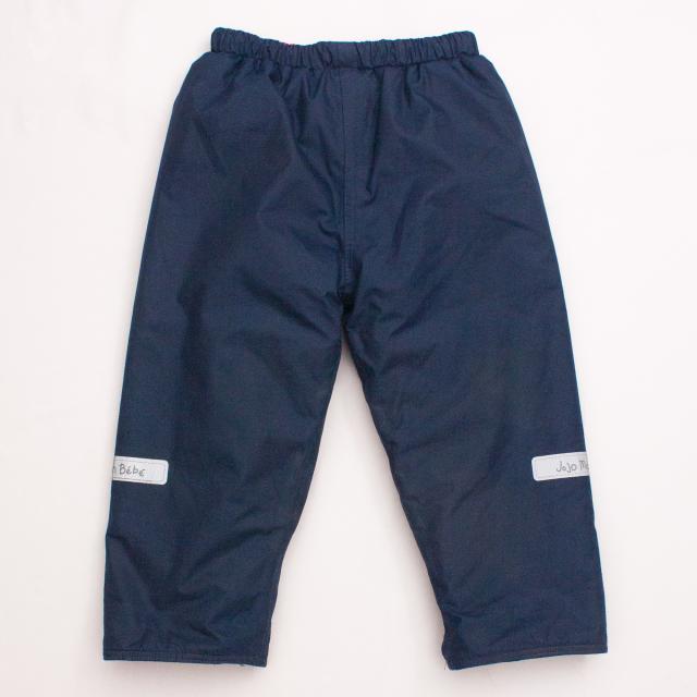 Jojo Manan Bebe Outdoor Pants