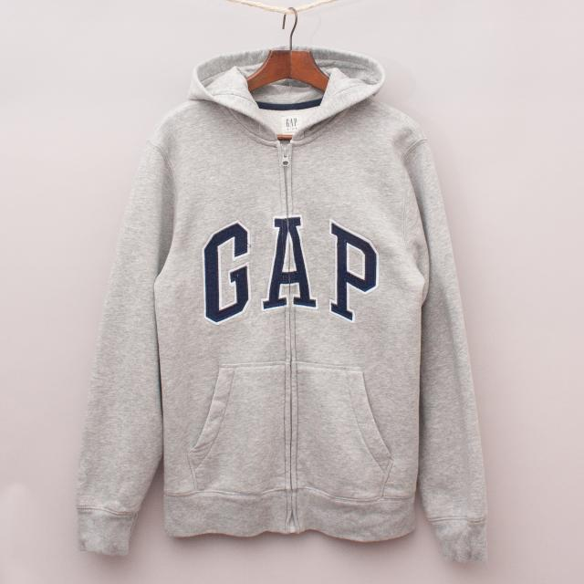 Gap Hooded Jumper