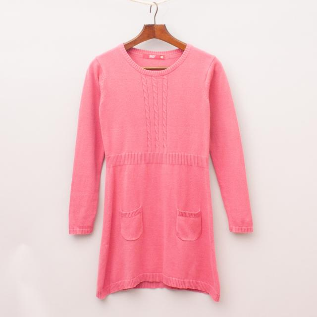 L&D Knit Dress