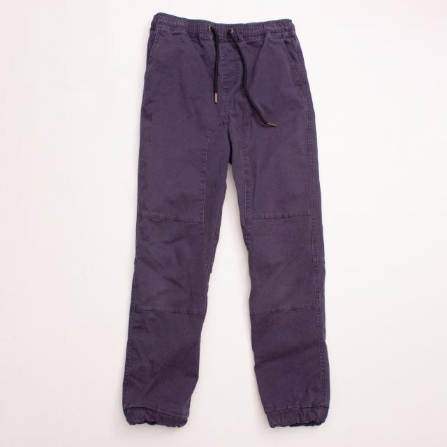 Academy Navy Blue Pants