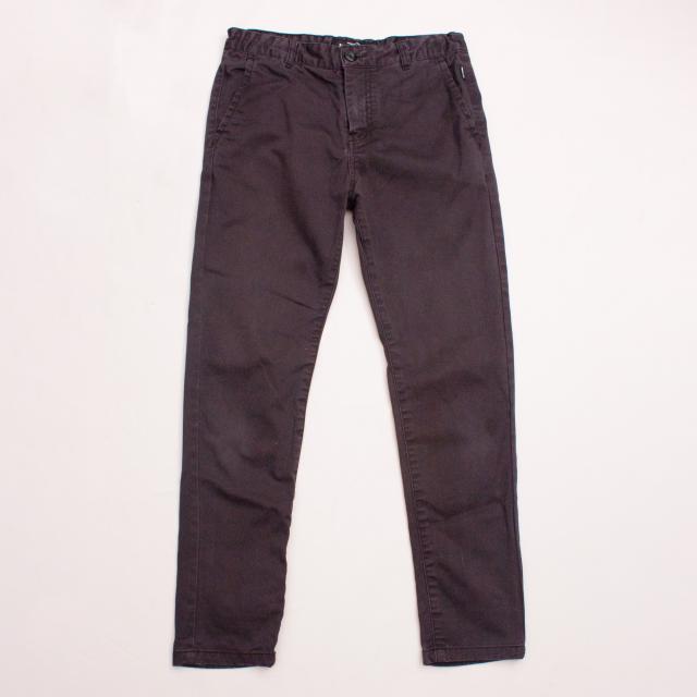 Indie Charcoal Pants