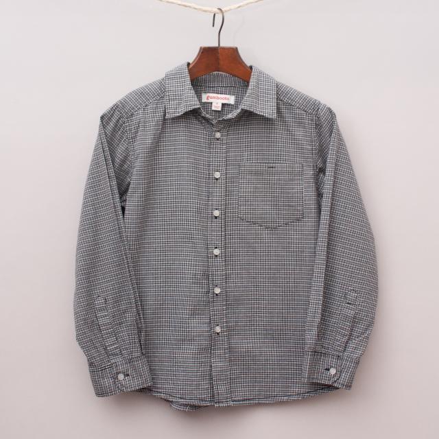 Gumboots Check Shirt