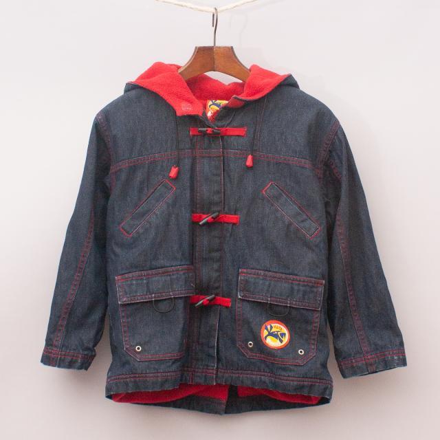 Mambo Denim Jacket