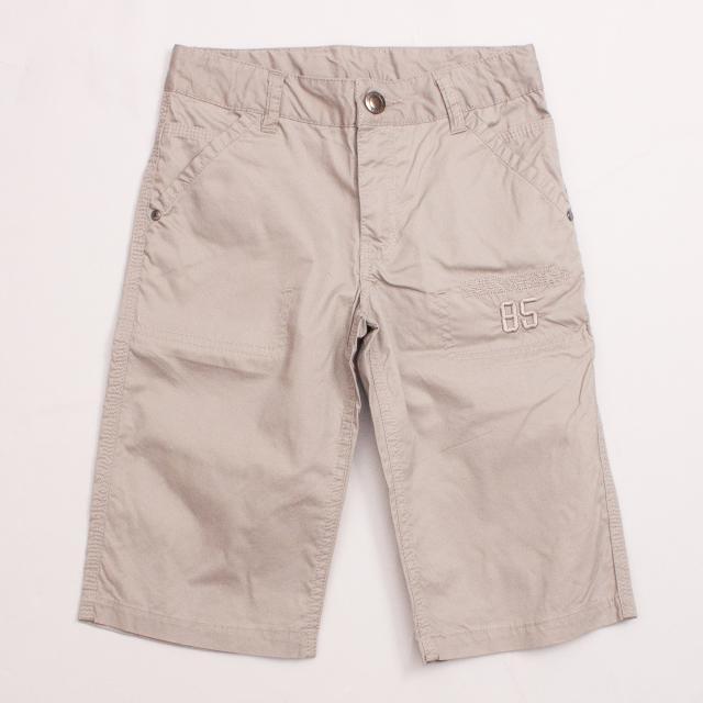 Milkshake Brown Shorts