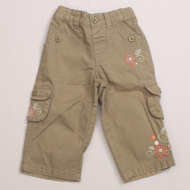 Sprout Khaki Pants