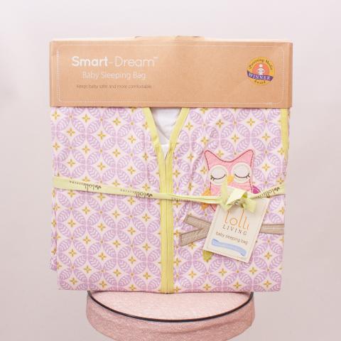 "Smart-Dream Baby Sleeping Bag - 18-36Mths ""Brand New"""