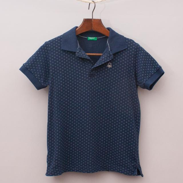 United Colours of Benetton Polo Shirt