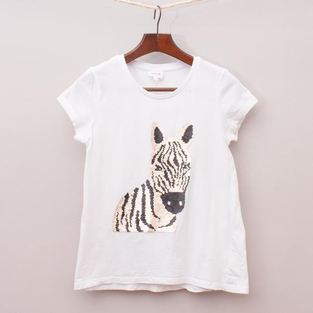 Seed Zebra T-Shirt