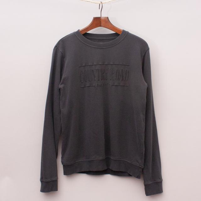 """Country Road Heritage Jumper """"Brand New"""""""