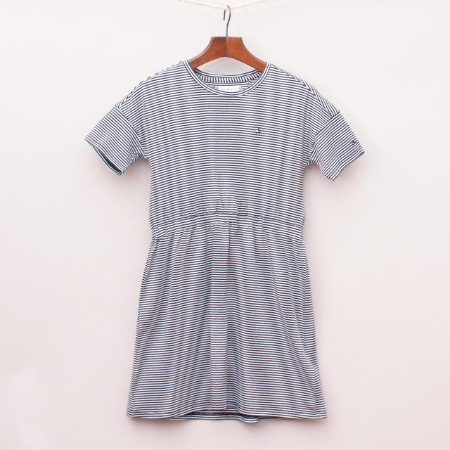 "Tommy Hilfiger Striped Dress ""Brand New"""