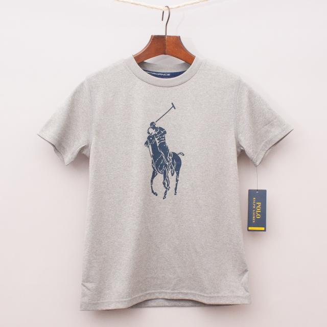 """Ralph Lauren Performance T-Shirt """"Brand New"""""""