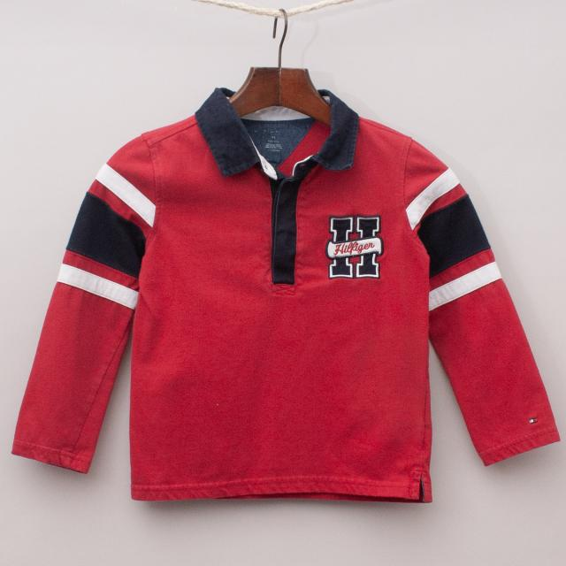 Tommy Hilfiger Rugby Top
