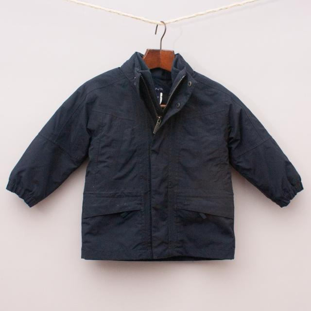Gant Padded Jacket