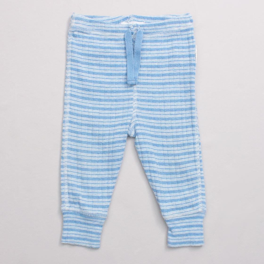 Purebaby Striped Leggings