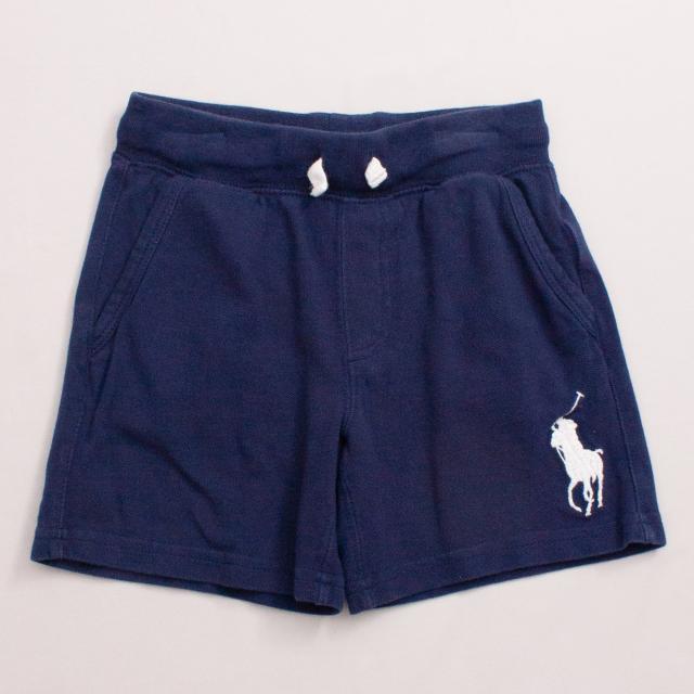 Ralph Lauren Soft Shorts
