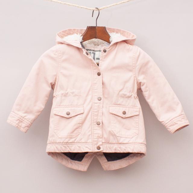 Cotton On Pink Jacket