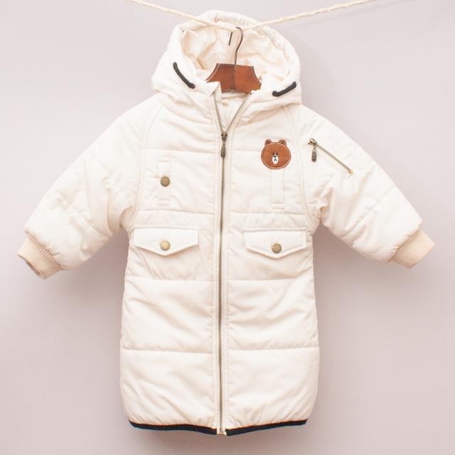 New Fashion Padded Coat