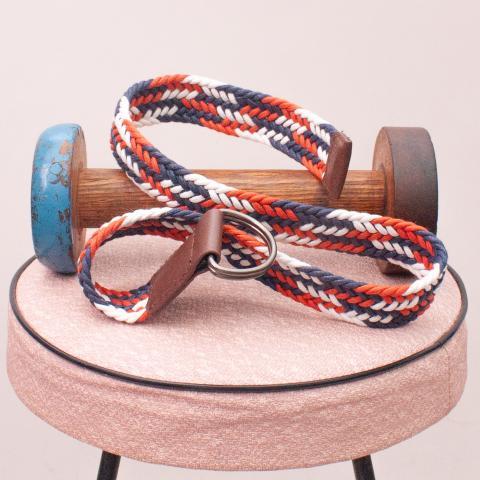 Junior J Plaited Belt - 67cm