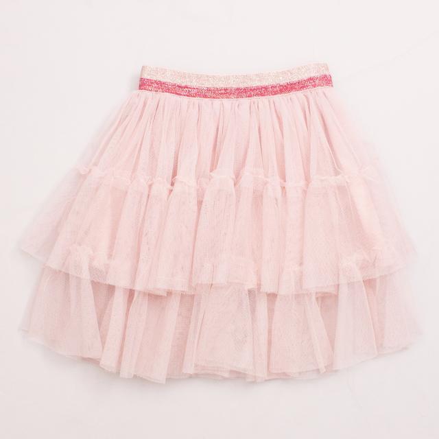 Little Princess Tulle Skirt