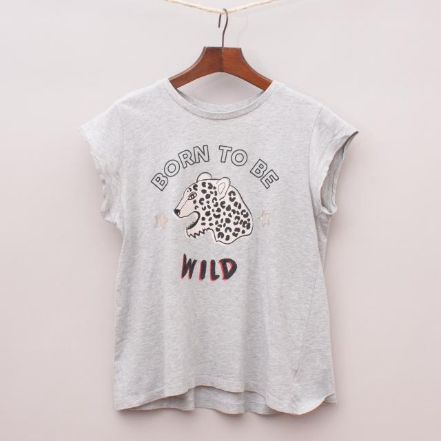 "Seed ""Wild"" T-Shirt"