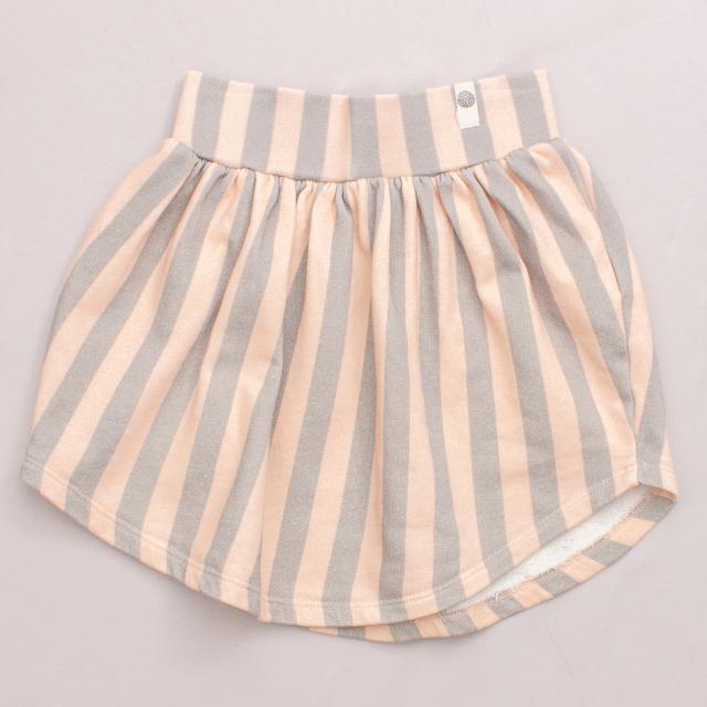 Pop Up Shop Organic Cotton Skirt