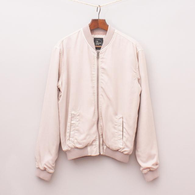 All About Eve Bomber Jacket