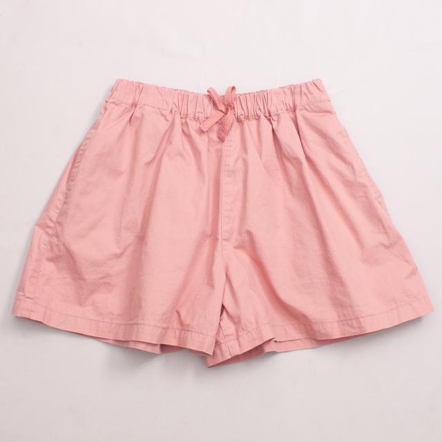 Uniqlo Loose Shorts