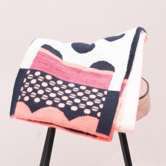 Cotton On Patterned Scarf
