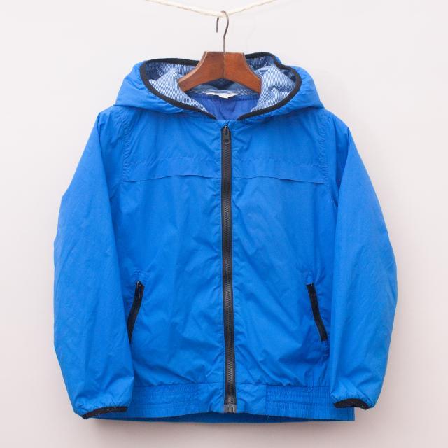 Fox & Finch Blue Jacket