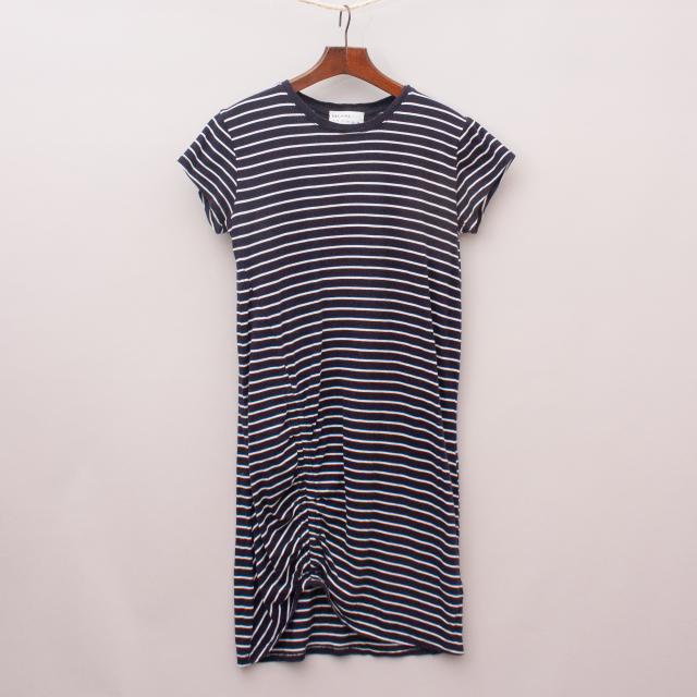 Decjuba Striped T-Shirt Shirt