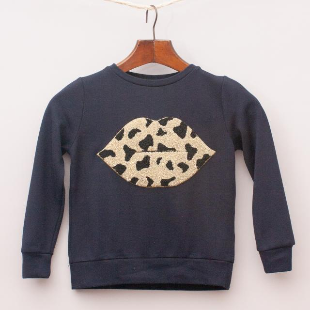 The New Lips Jumper