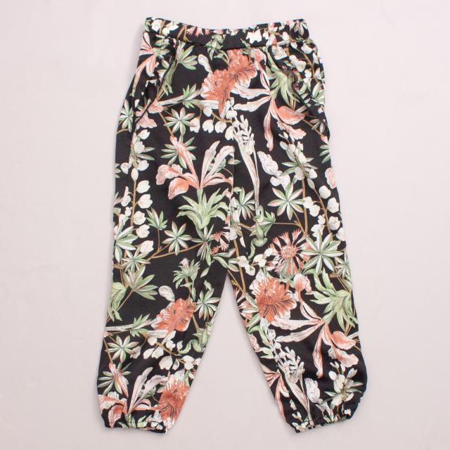 Sofie Schnoor Patterned Pants