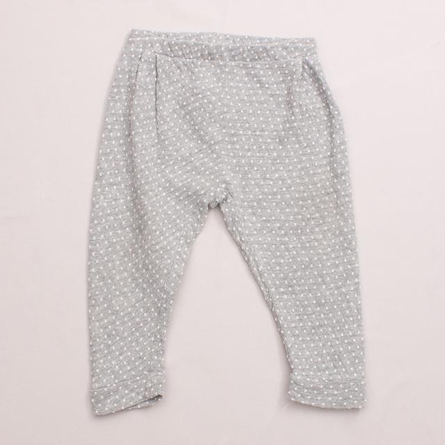 Mini A Ture Polka Dot Pants