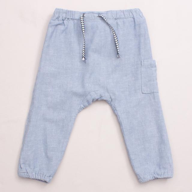 Name It Chambray Pants