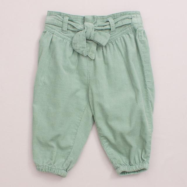Country Road Corduroy Pants