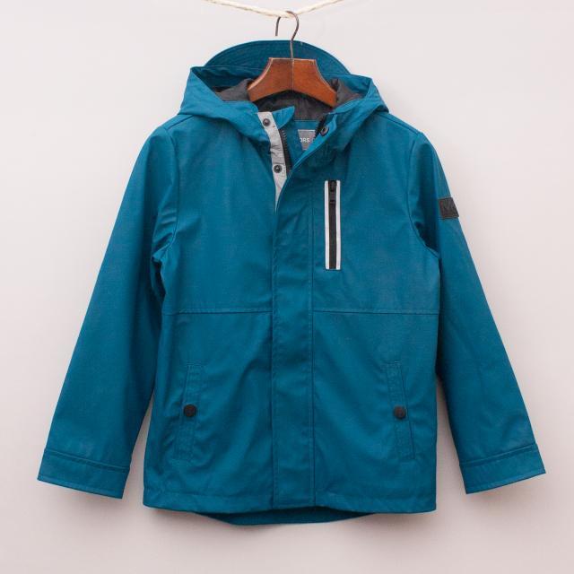 Michael Kors Splash Jacket