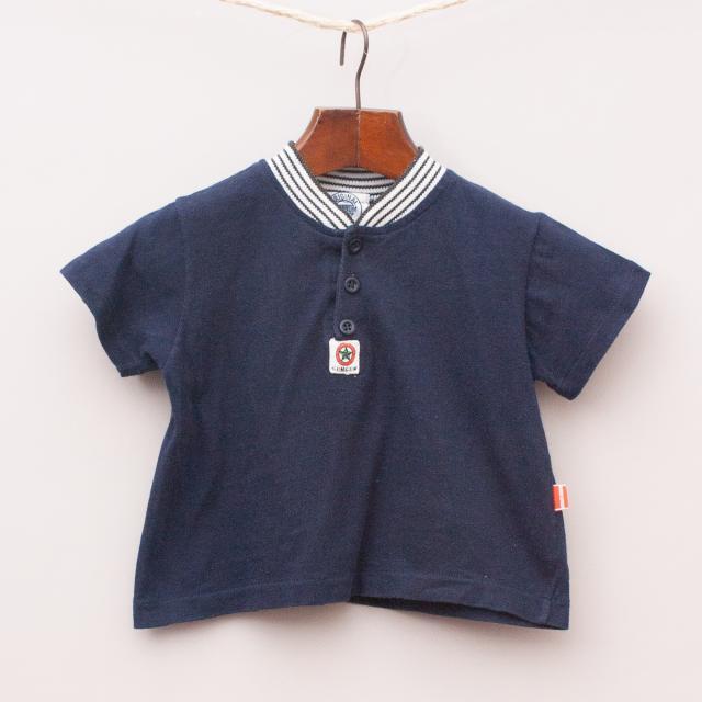 Vintage Gumboots T-Shirt